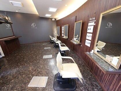 オークラブヘアースタジオ(O-CLUB hairstudio)