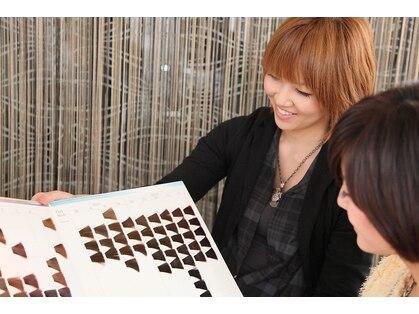 アシャンティ 千里丘店(ASHANTY)の写真