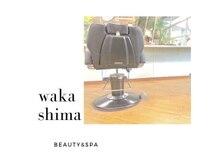 ヘアサロン ワカシマ(hair salon wakashima)