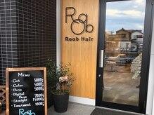 Roob Hair【ルーブヘアー】