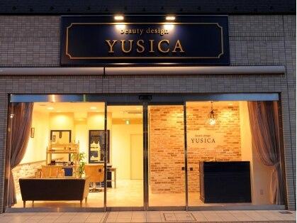 ユシカ(YUSICA)の写真