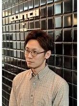 クラッチフォーメン 本店(CLUTCH for MEN)渡辺 雅之