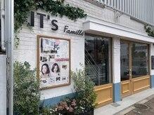 イッツ ファミーユ(IT's Famille)