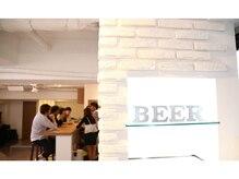 ビール 西新店(BEER)の雰囲気(スッキリとした店内で、心地よい時間を過ごして下さい。)