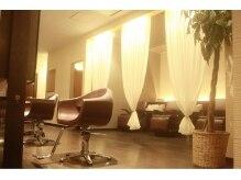 美容室エミュー 宇都宮テクノ店(emu)の雰囲気(落ち着いた雰囲気の店内☆カウンセリングも充実してます。)