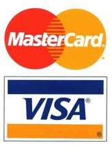 Q クレジットカードは使えますか? [上野/御徒町/イルミナカラー]