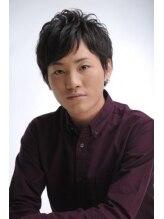 ヘアアンドライフ ゴースリー(HAIR&LIFE GO 3)☆ パーマで魅せる!マッシュショート ☆