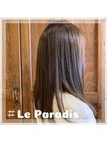ルパラディ(leparadis)【鉄板!セミロング】