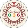 オサムノイ(OSAMU neu)のお店ロゴ