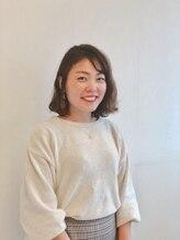 ヘアメイク クリア(hair make Clear)今井 真澄