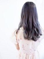 アマンドール(AMAN D'OR)アマンドール齊藤☆ハイ透明感シルバー