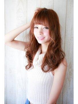 レッドブラウンヘアカラーの特徴7個 おすすめヘアアレンジ5つ
