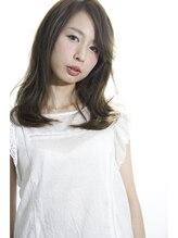 ヘアメイク マルナ 本店(HAIR MAKE MALUNA)【MALUNA はな】最新カラー☆ILLUMINA オーシャン