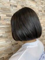 ジャパンヘアー 新都心店(JAPAN hair)ボブ