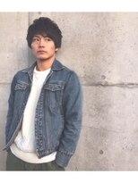 リング ゼロゼロニ 上田店(rING 002)黒髪男子