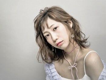 ヘア ラボ リミックス(hair labo reMix)の写真/今、流行りのアディクシーカラー!!髪の赤味を消してクリアな外国人風カラーを実現します☆
