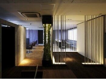 ブリス(BLISS)の写真/【鎌倉】9:00OPEN!!まるで高級エステサロンのような空間。本物志向の方に上質な技術と接客でオモテナシ。