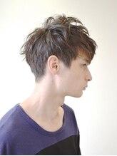 ヘアーリゾート ライフ(Hair Resort LIFE)