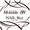 ムース エイティーエイト 福島西店(Mousse-88-)のお店ロゴ