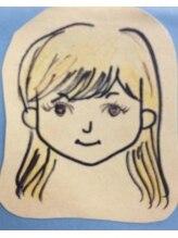 ヘアーメイク ダブル(HAIR MAKE double)谷端 恭子