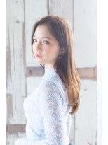 アリシアヘアー(ARISHIA hair)髪質改善 ナチュラルストレート 【アリシアヘアー 那珂】