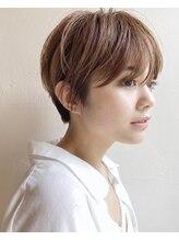 ベル(Belle)美容専門誌の選ぶショートヘアNo1 期間限定ショートクーポンあり