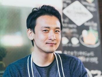 レイ ビューティー 豊田丸山店(RAY + Beauty)の写真/男のお洒落、違いはヘアスタイルで魅せる!!通いやすいプライスで、お得にスタイルキープ♪