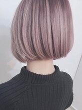 リコリス(licoris)ダブルカラー ピンク