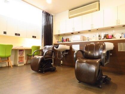 ヘアープロデュース ネオフィール 平岡店(hair produce NEO FILL)の写真