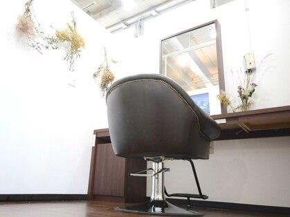 個室型美容室 グルグル 表参道店(GULGUL)の写真