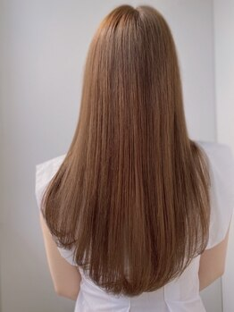 リーピース(Lepes)の写真/一人ひとりのお悩みに合う毛髪補修トリートメント取り揃え◎髪の最深部まで潤いと艶を与え効果長持ち♪