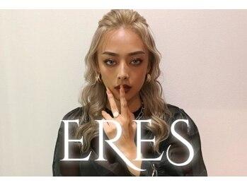 エレス(ELES)の写真/《松阪市春日町にNEW OPEN♪》最旬スタイル&カラーを体感したいならERES 【エレス】にお任せ下さい☆+°