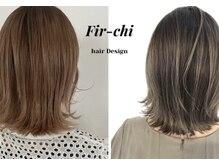 ファーチ(Fir-chi)