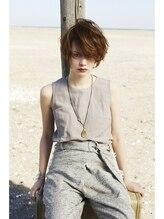モッズヘア 高崎店(mod's hair)【mod's hair高崎店】2016 S/S collection style
