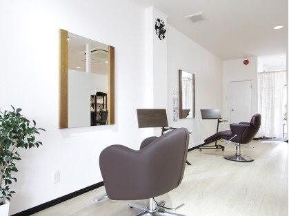 ビューティサロン フルール(beauty salon fleur)の写真