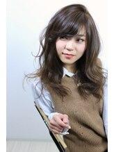 セシル 二子玉川店(SECIL)オトナ女子!ふんわりクールスタイル