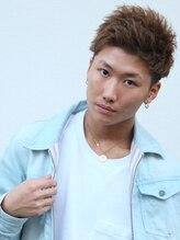 ヘアサロン ゼゼ(hair salon zeze)【zeze】ストリートベリーショート