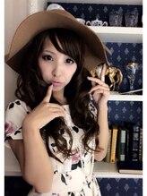 オレンジ 心斎橋店(ORANGE)【心斎橋★エクステ専門店】おしゃれエクステ☆