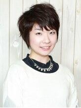 ヘアサロン ニナ(hair salon nyna)◇お洒落ショート◇