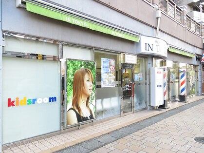イン東京 長野東口店(IN)の写真