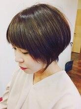 ヘアー コパン(Hair Copan)ショートカット