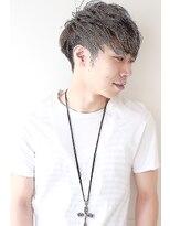 【Lafith】ミックス3Dカラー☆スタイル