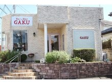 ヘアーアンドメイクガク(Hair&Make GAKU)