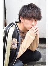 静岡メンズに大人気!選ばれる理由はメンズだけに特化した専門スタイリストがいるから!