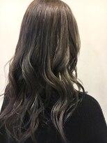 アーティカルヘア(ARTICAL HAIR)外国人風プラチナグレージュ