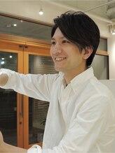 ヘアデザイン ソソ(hair design SOSO)安藤 悠司
