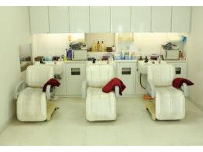 ササキ美容院の写真
