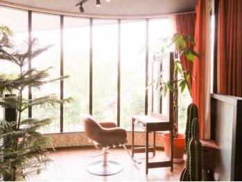 ペリエジュエル(Perrier Jewel)の写真/【7/1リニューアルOPEN!!】新たな半個室のセット面で今までよりもプライベートな空間を過ごせる…♪