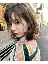 タヤ 青山店(TAYA)透け感ミデイ