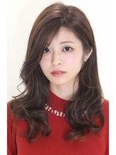グランヘアー 大町店(GRANHAIR)【GRAN HAIR】大人かわいいフェミニンスタイル